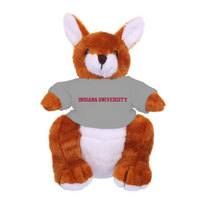 Plush Pal Bean Buddy Kangaroo
