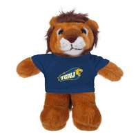 Plush Pal Bean Buddy Lion