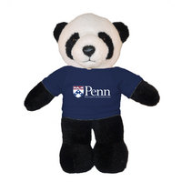 Plush Pal Bean Buddy Panda