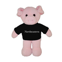 Plush Pal Bean Buddy Pig