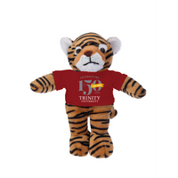 Plush Pal Bean Buddy Tiger