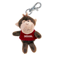 Indiana Hoosiers MCM Wild Bunch Plush