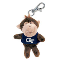 Georgia Tech MCM Wild Bunch Plush