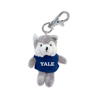 Yale Bulldogs MCM Wild Bunch Plush