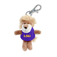 LSU Tigers MCM Wild Bunch Plush