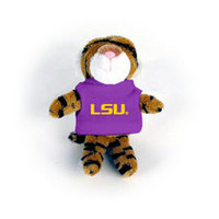 LSU Tigers MCM Wild Bunch Plush Magnet