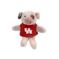 Houston Cougars MCM Wild Bunch Plush Magnet