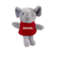 Indiana Hoosiers MCM Wild Bunch Plush Magnet
