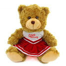 Cheerleader Bear