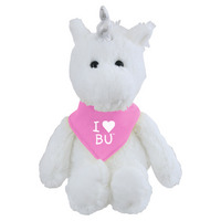 Plush Unicorn Spirit Gift