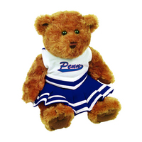 Penn Cheerleader Bear
