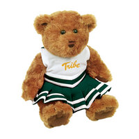 William and Mary MCM Cheerleader Bear