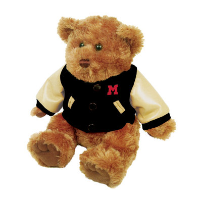 University of Maryland MCM Varsity Bear