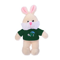 Plush Pal Bean Buddy Bunny