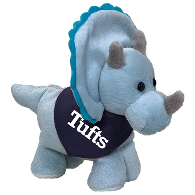 Short Stack Triceratops