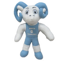 Custom Plush School Mascot 5 inches