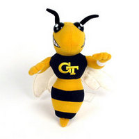 Georgia Tech Plush Mascot