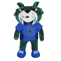 Custom Plush School Mascot