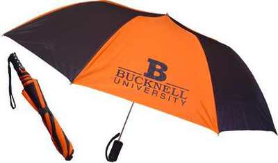 Bucknell Automatic Folding Umbrella