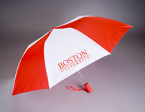 Boston Terriers Automatic Folding Umbrella