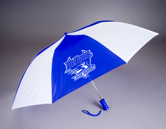 DePaul Automatic Folding Umbrella