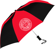 Northeastern Huskies Automatic Folding Umbrella