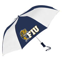 FIU Automatic Folding Umbrella