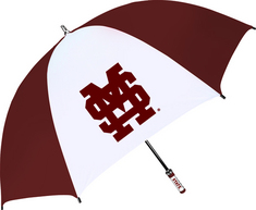 Mississippi State Bulldogs Large Golf Umbrella