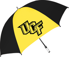 UCF Knights Large Golf Umbrella