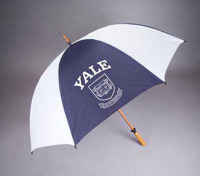 Yale Bulldogs Large Golf Umbrella