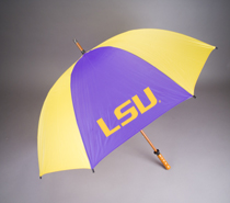 LSU Tigers Large Golf Umbrella