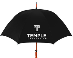 Temple Large Golf Umbrella