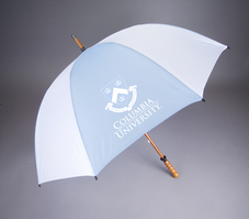 Columbia University Large Golf Umbrella