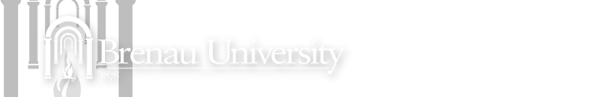 The Brenau University Logo