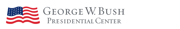 George W. Bush Presidential Center Store Logo