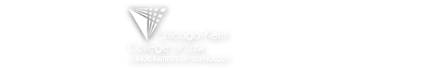 IIT CHICAGO-KENT Logo