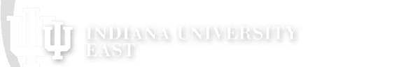 Indiana University East Logo