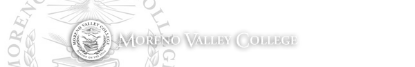 Moreno Valley College Logo