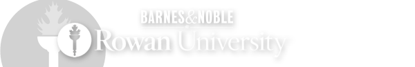 Barnes & Noble Rowan University Logo