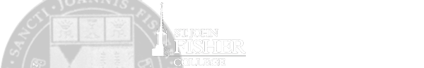 St. John Fisher College Logo