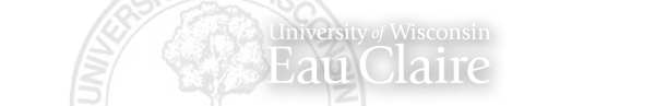 University of Wisconsin - Eau Claire Logo