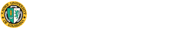 Xavier University of Louisiana Logo